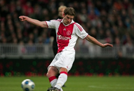 Arsenal Transfer Prospects: Ajax's Jan Vertonghen Will Be the Perfect Buy